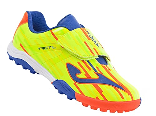 Joma TACS.709.TF Giallo  Amazon.it  Scarpe e borse 56c4536e261
