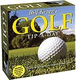Image for Bill Kroen's Golf Tip-A-Day 2020 Calendar