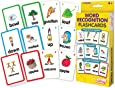 Junior Learning Word Recognition Flash Cards