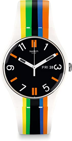 Reloj Swatch - Hombre SUOW708