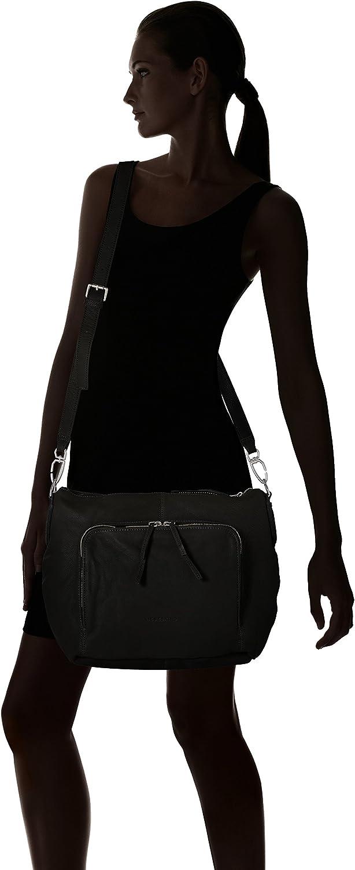 Liebeskind Berlin Women/'s Biggiam Vintag Shoulder Bag