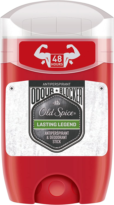 Old Spice – transpirant & Deodorant Stick Lasting Legend (3 ...