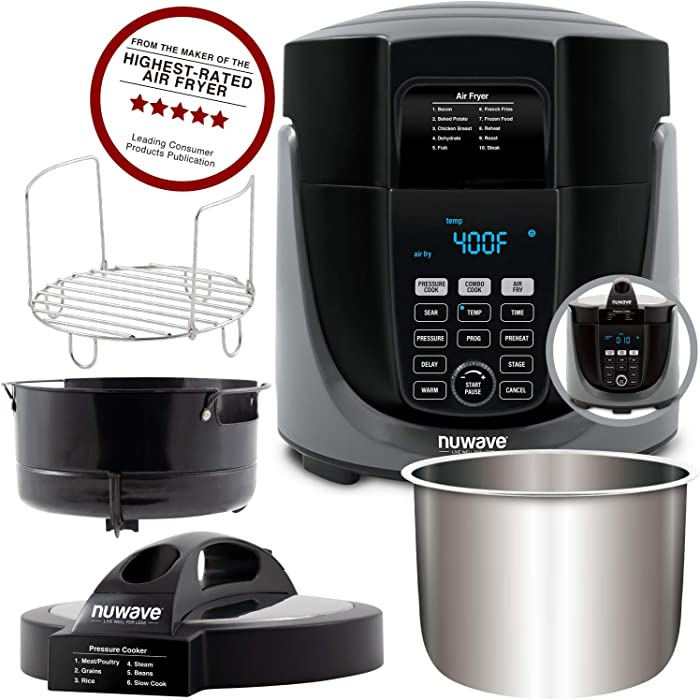 Top 10 Nuwave Nutripot Accessories
