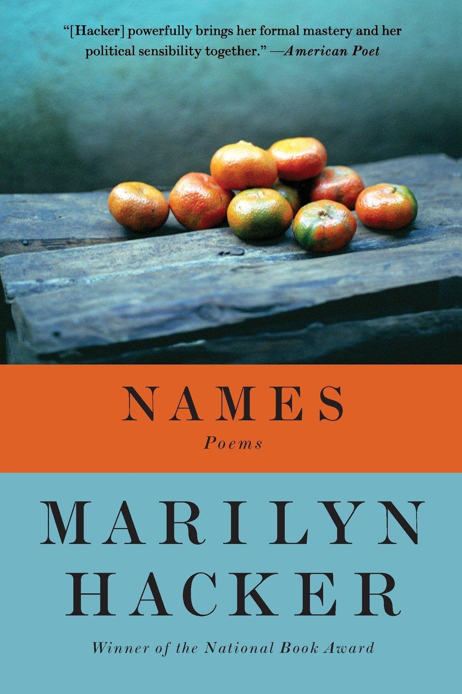 Download Names: Poems pdf epub