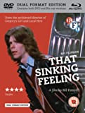 That Sinking Feeling (Remastered) (BFI Flipside) (DVD + Blu-ray) [1980]