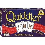 Quiddler Quiddler