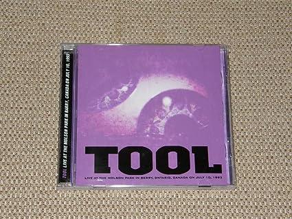 Tool, James Maynard Keenan - Tool - Live At Molson Park (Canada
