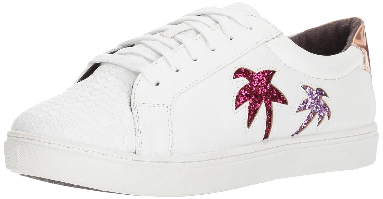 Circus by Sam Edelman Women's Vanellope Sneaker B073ZSQZDB 7 B(M) US Bright White/Pink