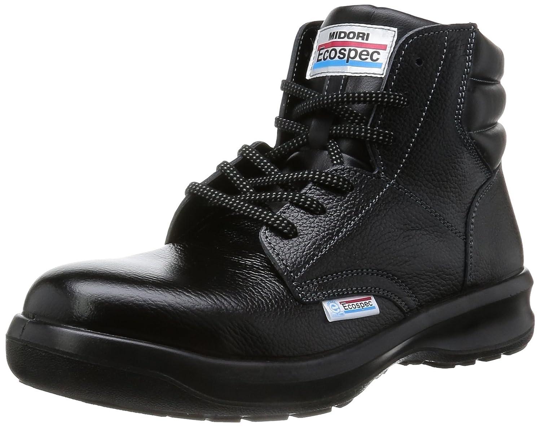 [ミドリ安全] 安全靴 短靴 ESG3210eco B005A1PSDI