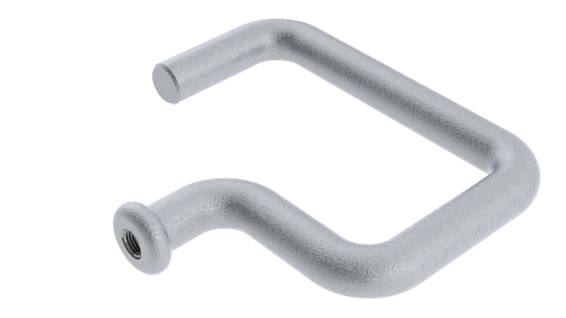 Albion Engineering 310-1 Aluminum Ladder Hook-Pull for Albion Caulking Guns