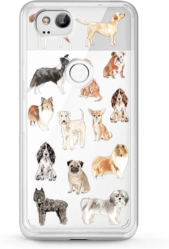 Pitbull King iPhone 11 case