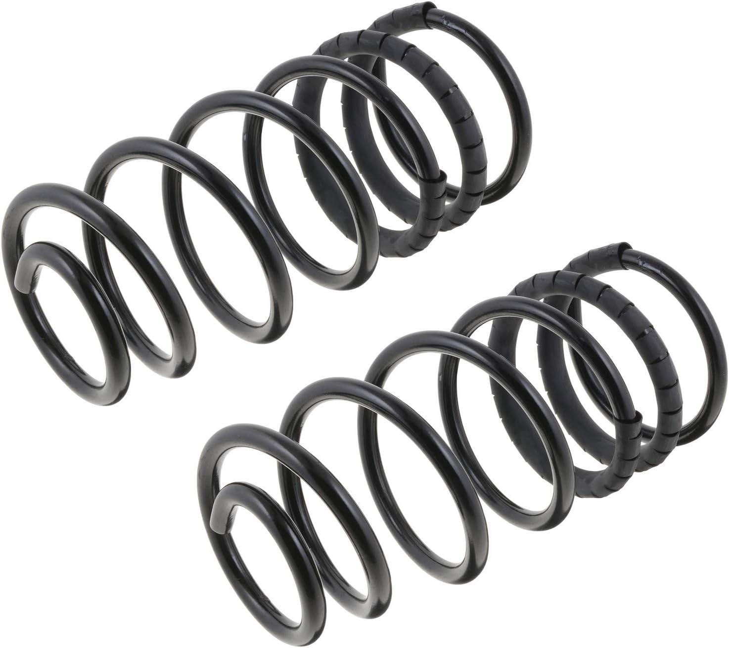 TRW Automotive JCS1823T Coil Spring Set 2 Pack