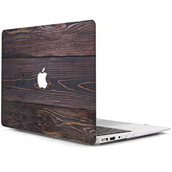 AJYX Funda MacBook Pro 13 Retina, Carcasa Protectora de ...