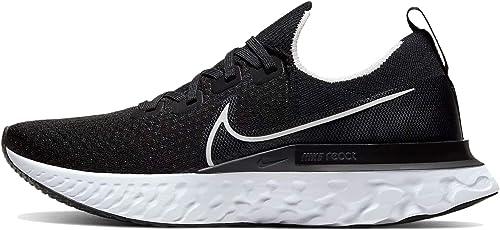 Nike React Infinity Run Flyknit, Zapatillas de Running para Hombre