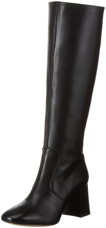 Marc Shoes Helena, Bottes Femme, Noir (Black 00100), 39 EU