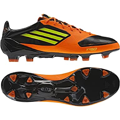 ADIDAS F50 ADIZERO BLACKWARNING