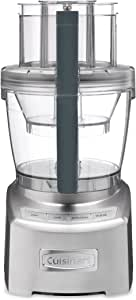 Cuisinart FP-14DCN Elite Collection 2.0 14 Cup Food Processor, Die Cast