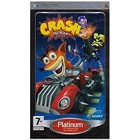 Crash tag team racing édition platinum