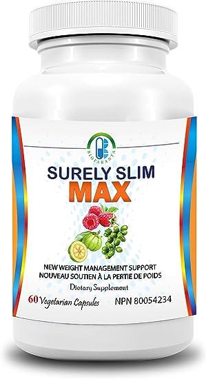slimmax fat burner)