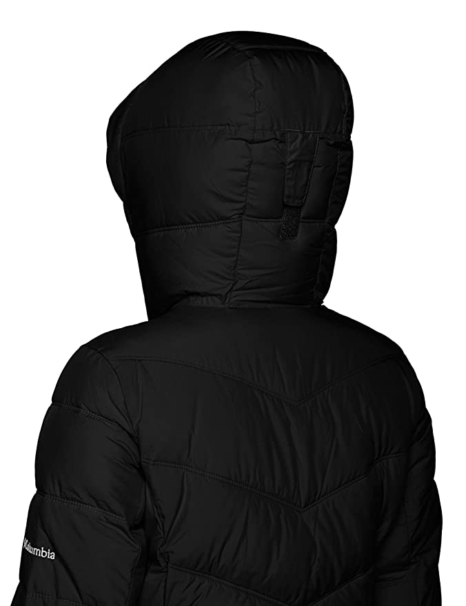 Lake Hooded À Femme Columbia Ek0049 CapuchePike Doudoune JacketPolyester Insulated QtshdrxC