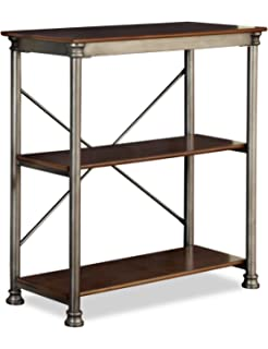 Amazoncom Kitchen Cart With Marble Top Kitchen Islands Carts - The orleans kitchen island with marble top