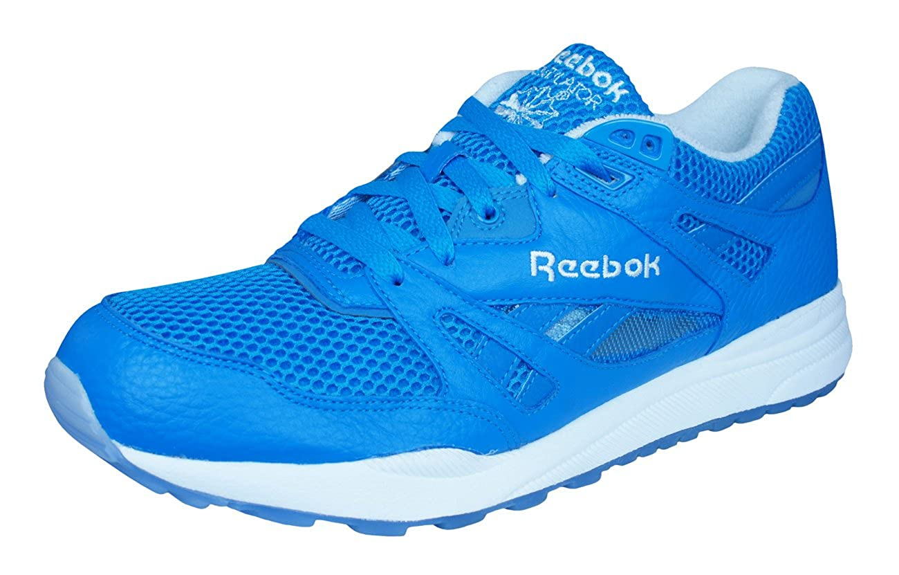 863ddf4b4cf7 Reebok - Ventilator Ice - M46948 - Color  Blue-White - Size  7.0   Amazon.co.uk  Shoes   Bags