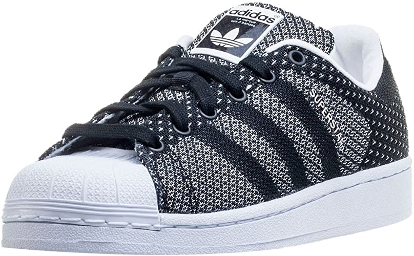 Adidas Superstar Gid Homme Baskets Mode Noir
