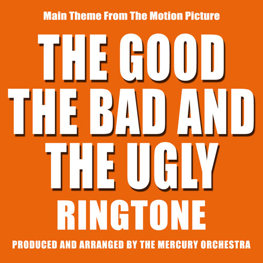 the good bad ugly ringtone - 9