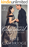 Patiently Charmed: Doctor Jamison and Mary's Story: Historical Medical Romance Suspense (Bareglen Creek)