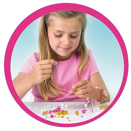 Amazon.es: Nancy - Tienda de perlas (Famosa 700010615): Juguetes y juegos