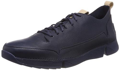 Clarks Tri Spark, Zapatillas para Hombre: Amazon.es: Zapatos y complementos