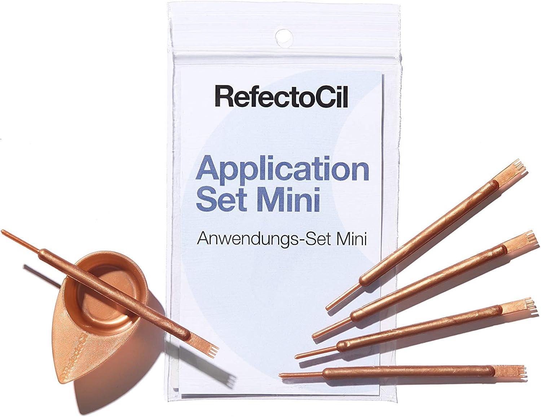 RefectoCil - Set de aplicación para remover y aplicar colores
