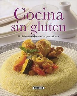 Cocina sin gluten (El Rincón Del Paladar)