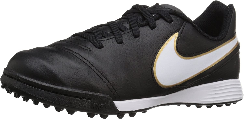Nike Kids Jr Tiempo Legend VI Tf Turf Soccer Shoe: Amazon.ca ...