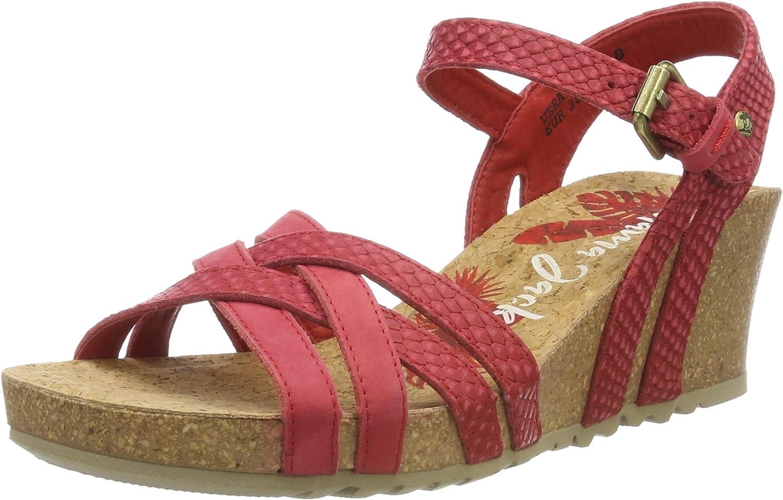Panama Jack Ultra-Cheap Deals Women's online shopping Ankle Sandals Strap