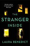 The Stranger Inside: A twisty thriller you won't be able to put down