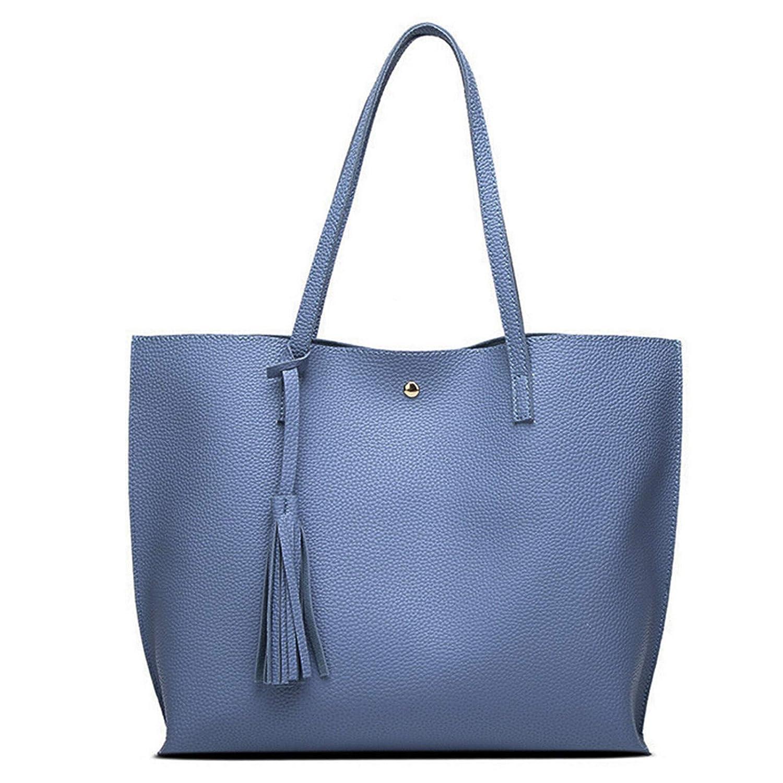 SSYongxia Women Tote Bags...