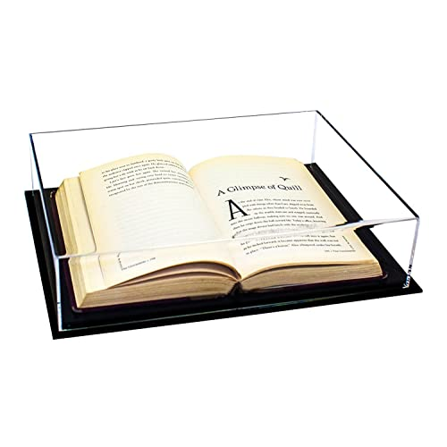 Acrylic Boxes For Display Amazon Com