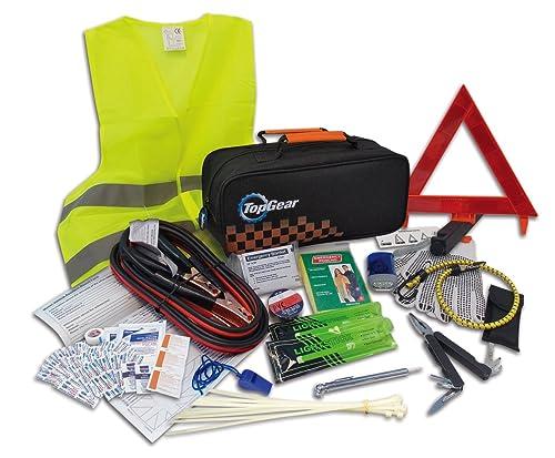 TopGear Emergency Kit
