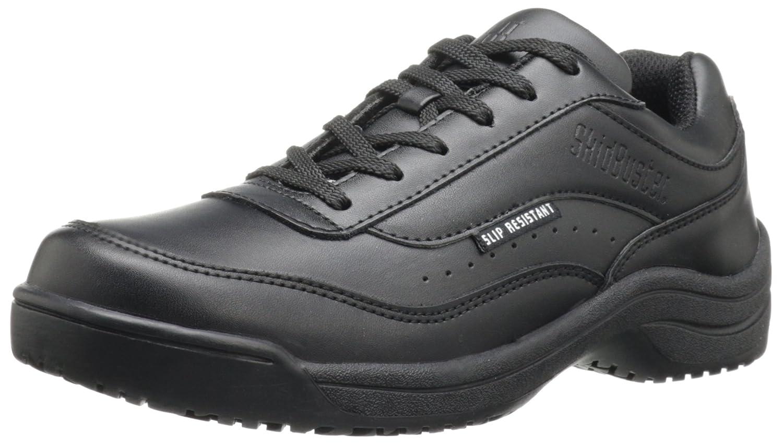 SkidBuster Footwear レディース B002YU7NAE 5 B(M) US|ブラック ブラック 5 B(M) US