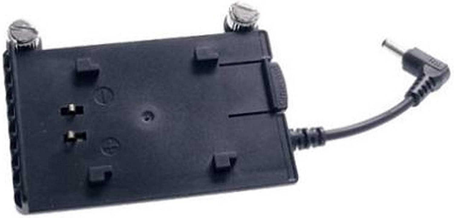 Cineroid YAS019 Battery Mount Base Compatible with L10//L2//PG32