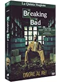 Breaking Bad - Stagione 05, Episodi 1-8 (3 Dvd)