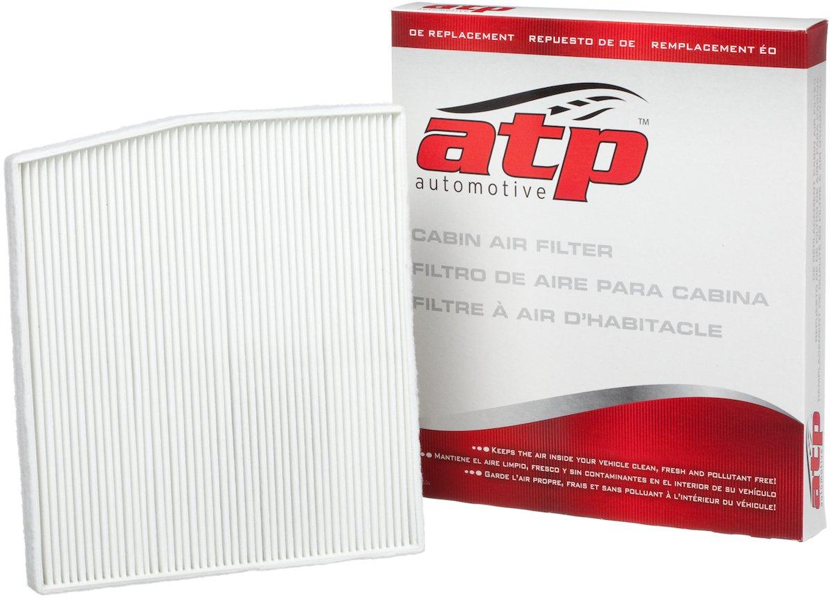 ATP Automotive CF-53 White Cabin Air Filter