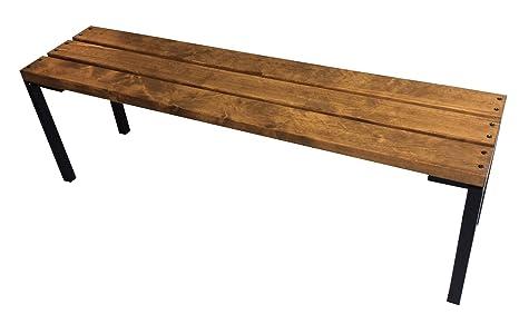 Total wood 2012 panchina panca panchetta esterno interno in legno
