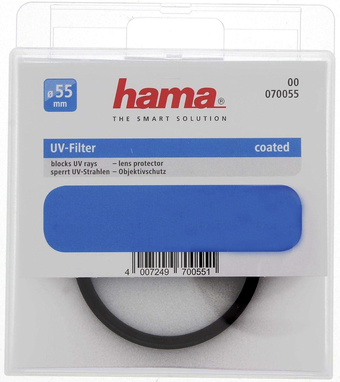 Coated 67mm Hama UV Filter