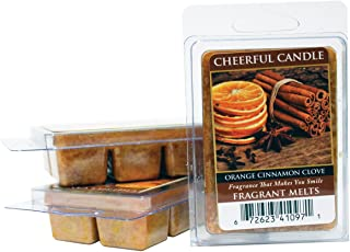 product image for A Cheerful Giver Orange Cinnamon Clove Melts