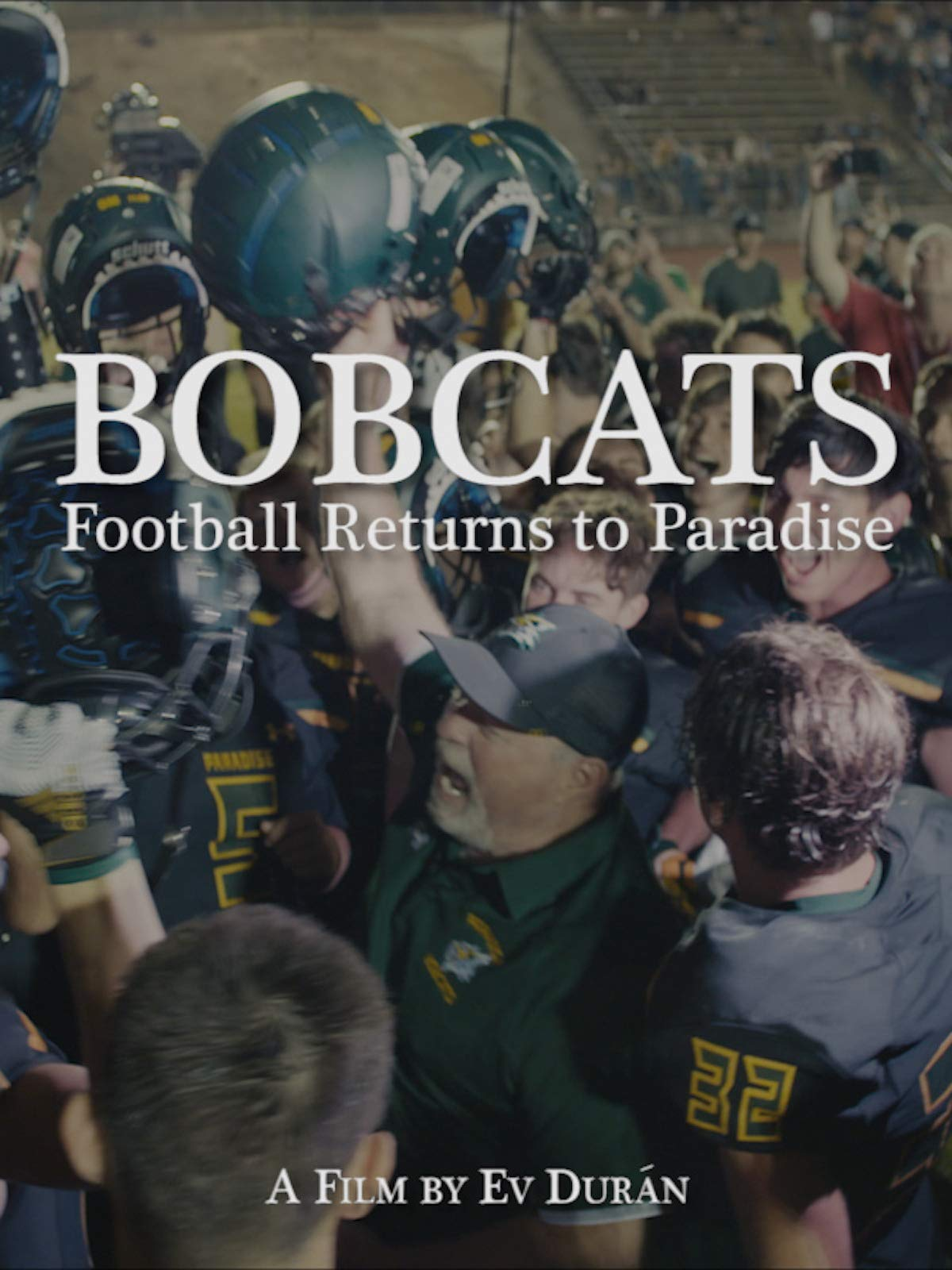 Bobcats: Football Returns to Paradise