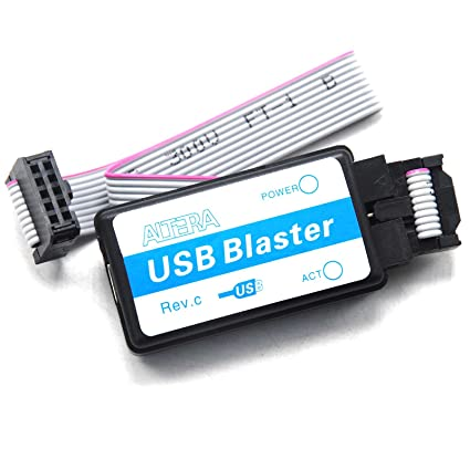 ALTERA BYTEBLASTER USB DRIVERS FOR WINDOWS DOWNLOAD