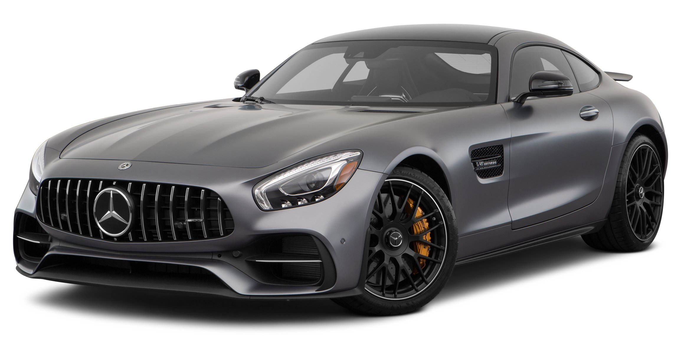 2018 mercedes benz amg gt r reviews images and specs vehicles. Black Bedroom Furniture Sets. Home Design Ideas
