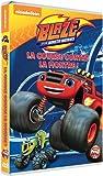 Blaze et les Monstres Machines - Volume 2 : La course contre la montre !